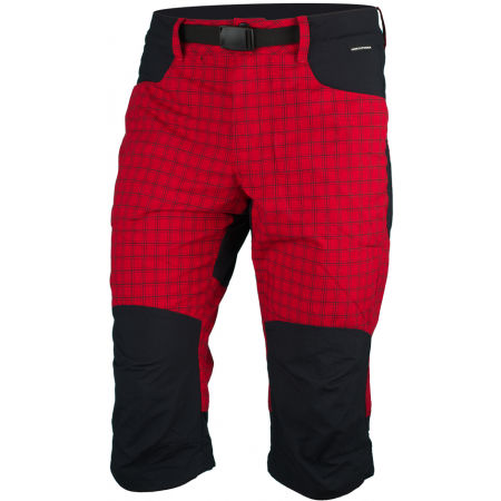 Northfinder BONDGER - Мъжки 3/4 панталони
