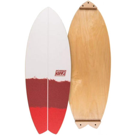 BOARDERKING INBOARD WAVE