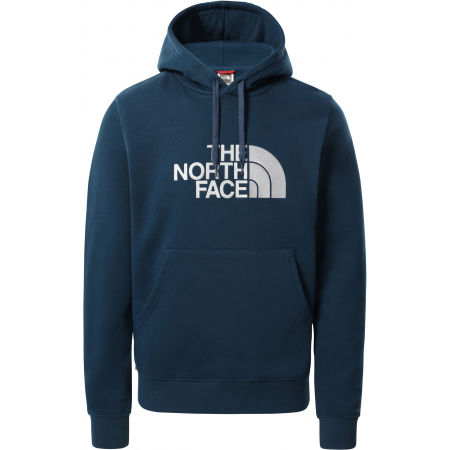 The North Face DREW PEAK PO HD - Men's sweatshirt