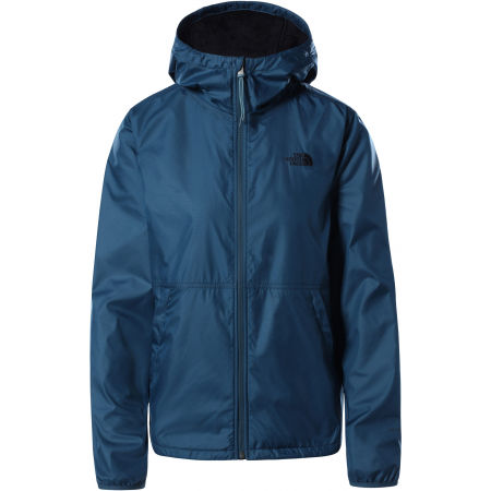 The North Face W PITAYA HOODIE 3.0 - Women's outdoor jacket