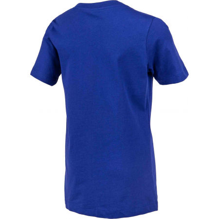 Boys' football T-shirt - Nike FC BARCELONA TEE JNR - 3