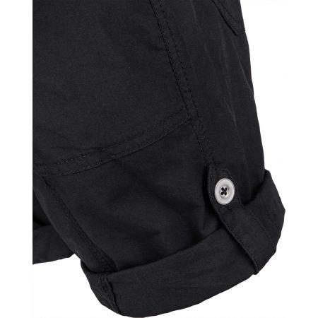 Dámské plátěné šortky - Lotto DEMI - 9