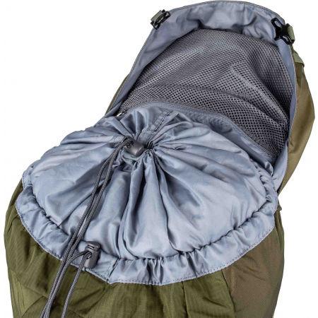 Hiking backpack - Crossroad HAWKER 50 - 4