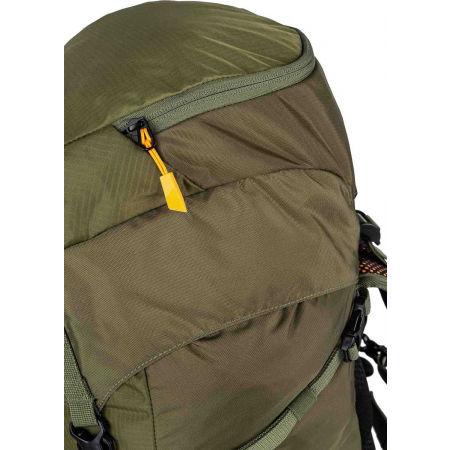 Hiking backpack - Crossroad HAWKER 50 - 5