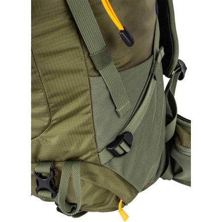 Hiking backpack - Crossroad HAWKER 50 - 6