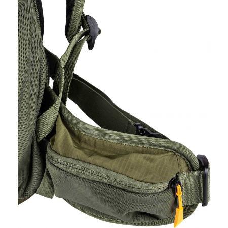 Hiking backpack - Crossroad HAWKER 50 - 7