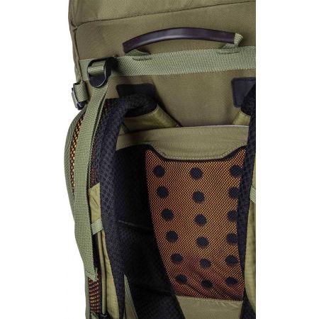 Hiking backpack - Crossroad HAWKER 50 - 8