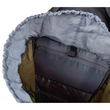 Hiking backpack - Crossroad HAWKER 50 - 9