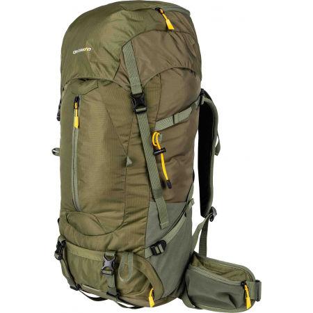Hiking backpack - Crossroad HAWKER 50 - 2