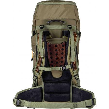 Hiking backpack - Crossroad HAWKER 50 - 3