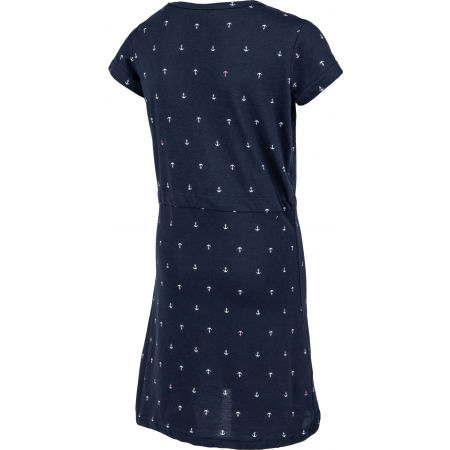 Dívčí šaty - Lewro LIVVY - 3