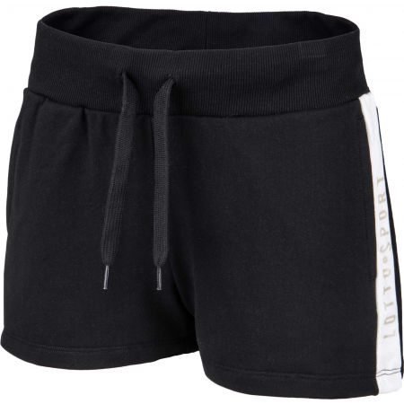 Lotto DINAMICO W IV SHORT FT - Pantaloni scurți damă
