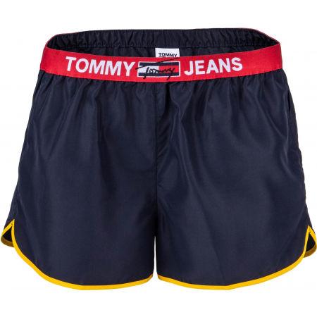 Dámské šortky - Tommy Hilfiger SHORTS - 2