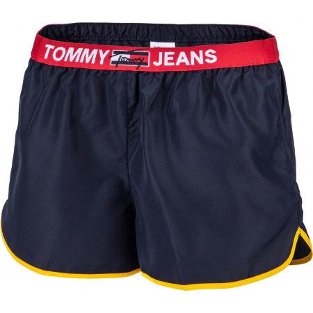 Tommy Hilfiger SHORTS - Pantaloni scurți pentru femei