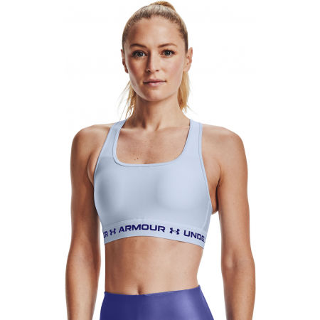 Under Armour CROSSBACK MID BRA - Дамско  бюстие