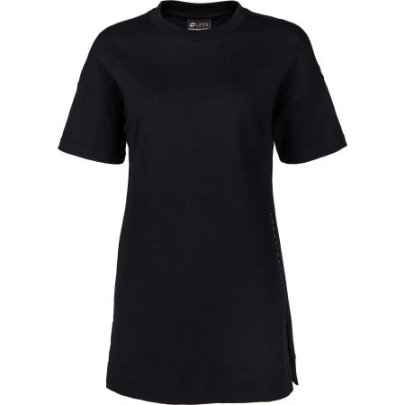 Lotto DINAMICO W IV DRESS FT - Tricou sport damă