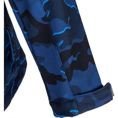 Chlapecká softshellová bunda - Lewro SINHOU - 4