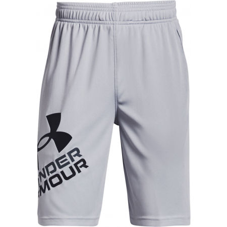 Under Armour PROTOTYPE 2.0 LOGO SHORTS - Chlapčenské kraťasy