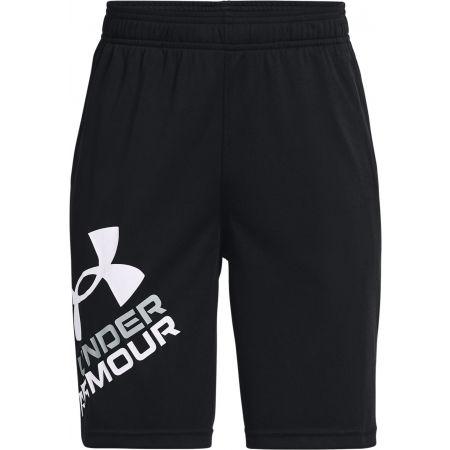 Under Armour PROTOTYPE 2.0 LOGO SHORTS - Boys' shorts