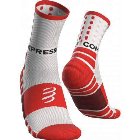 Compressport SHOCK ABSORB SOCKS - Чорапи за бягане
