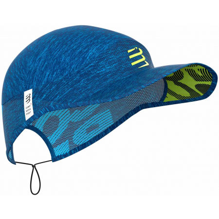 Compressport PRO RACING CAP - Czapka do biegania