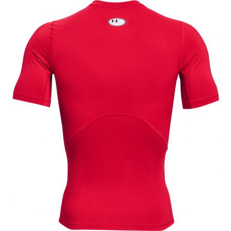 Men's T-shirt - Under Armour HG ARMOUR COMP SS - 2