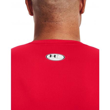 Men's T-shirt - Under Armour HG ARMOUR COMP SS - 5