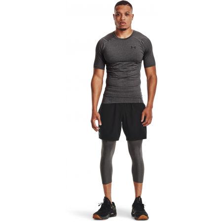 Men's T-shirt - Under Armour HG ARMOUR COMP SS - 6