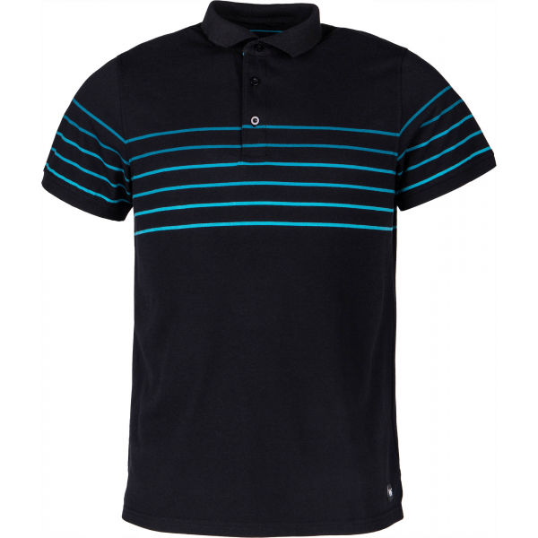 Willard ARSEN  2XL - Pánské triko s límečkem