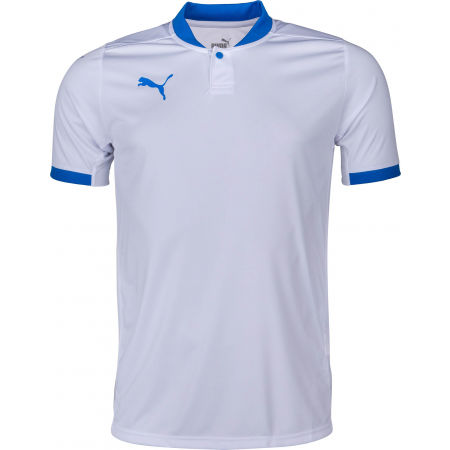 Puma TEAM FINAL JERSEY - Férfi mez