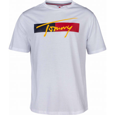 Tommy Hilfiger DROP SHOULDER TEE - Men's T-shirt