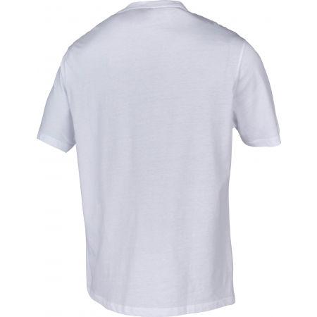 Мъжка тениска - Tommy Hilfiger DROP SHOULDER TEE - 3