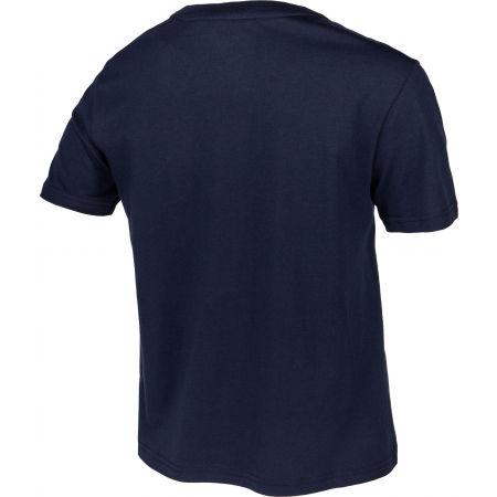 Dámske tričko - Tommy Hilfiger SS TEE - 3