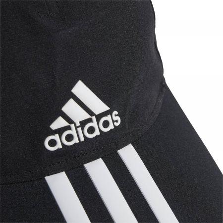 Sportovní kšiltovka - adidas A.R BB CP 3S 4A - 4