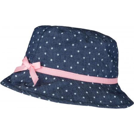 Lewro MARLA - Dievčenský plátený klobúk