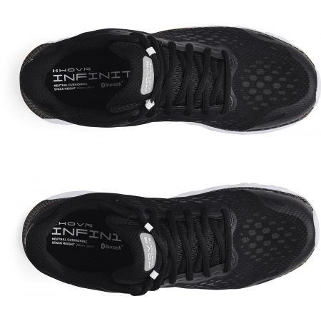 Мъжки обувки за бягане - Under Armour UA HOVR INFINITE 3 - 4