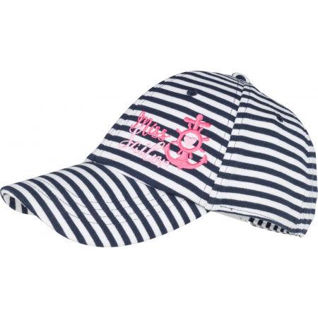 Lewro TRENA STRIPES - Girls' baseball cap