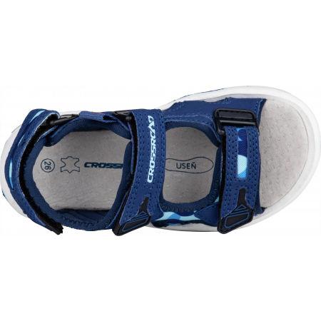 Dětské sandály - Crossroad MAALIK II - 5