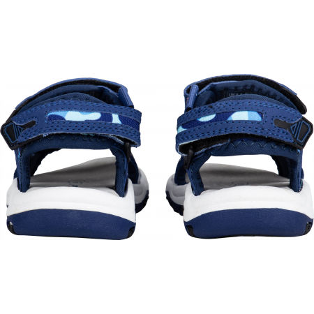 Dětské sandály - Crossroad MAALIK II - 7