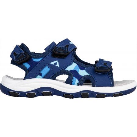 Dětské sandály - Crossroad MAALIK II - 3