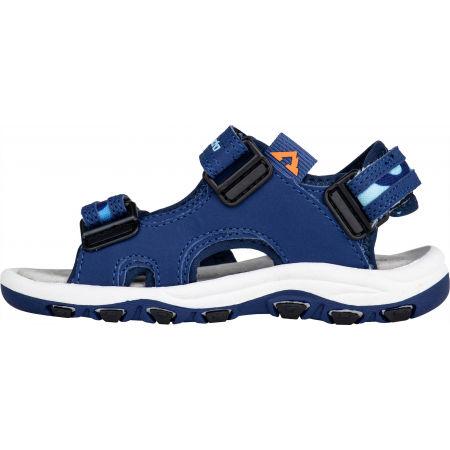 Dětské sandály - Crossroad MAALIK II - 4
