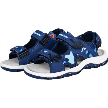 Dětské sandály - Crossroad MAALIK II - 2