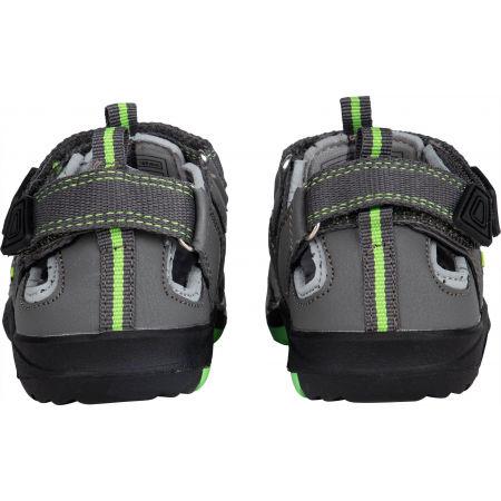 Detské sandále - Umbro MEDEA - 7
