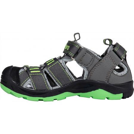 Detské sandále - Umbro MEDEA - 4