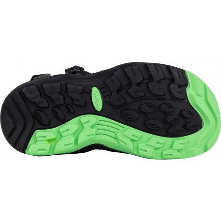 Detské sandále - Umbro MEDEA - 6