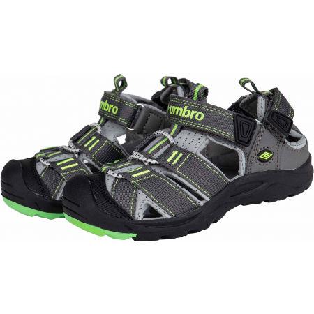 Detské sandále - Umbro MEDEA - 2