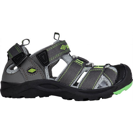 Detské sandále - Umbro MEDEA - 3
