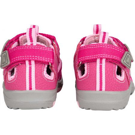 Dětské sandály - Umbro MEDEA - 7