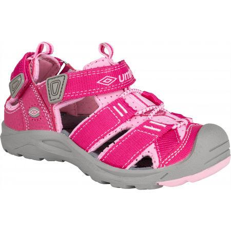 Umbro MEDEA - Detské sandále