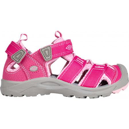 Dětské sandály - Umbro MEDEA - 2